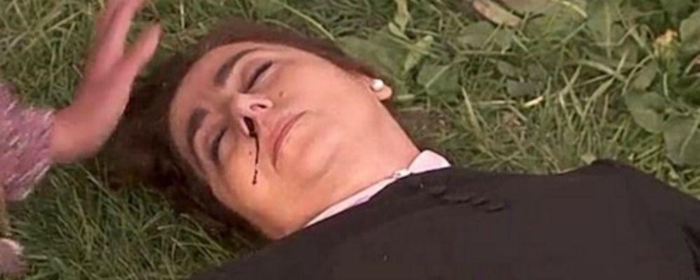 Il Segreto, la morte di Rogelia: anticipazioni dal 25 al 30 settembre