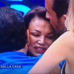 Grande Fratello vip 2, terza puntata: eliminata Serena Grandi, in nomination Daniele Bossari e Carmen di Pietro