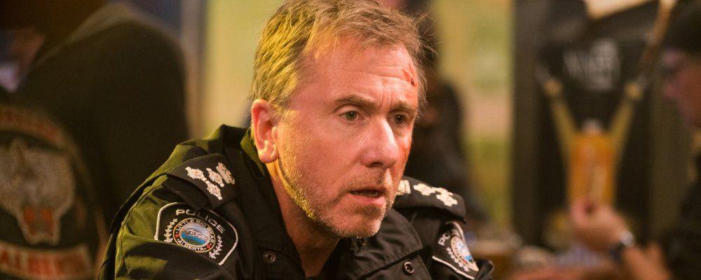 Tin Star, Tim Roth e Christina Hendricks nella nuova serie tra western e crime