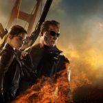 Terminator Genisys, cast, curiosità e trama del film con Arnold Schwarzenegger