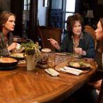 I segreti di Osage County, trama e cast di un film con Maryl Streep e Julia Roberts