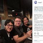 I Goonies, il cast di nuovo insieme dopo 32 anni scatena i fan
