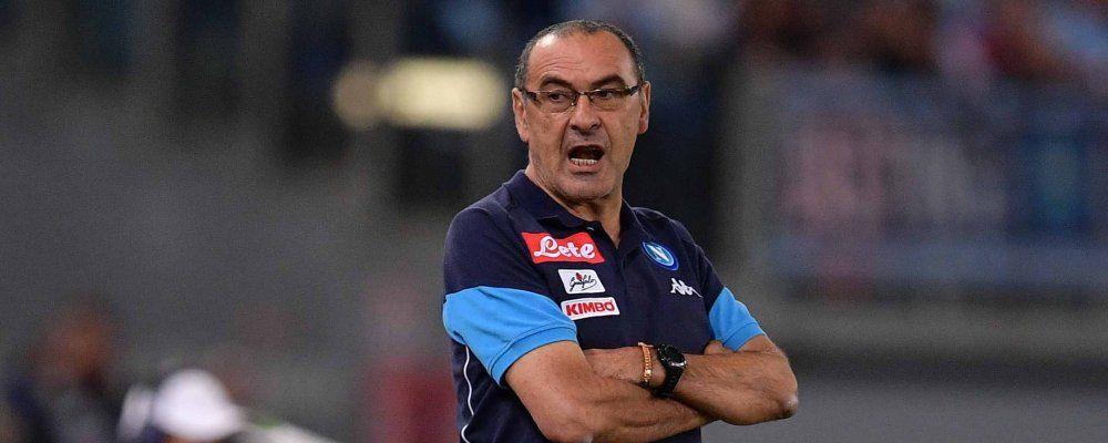 Champions League, Napoli - Feyenoord: la squadra di Sarri cerca la prima vittoria