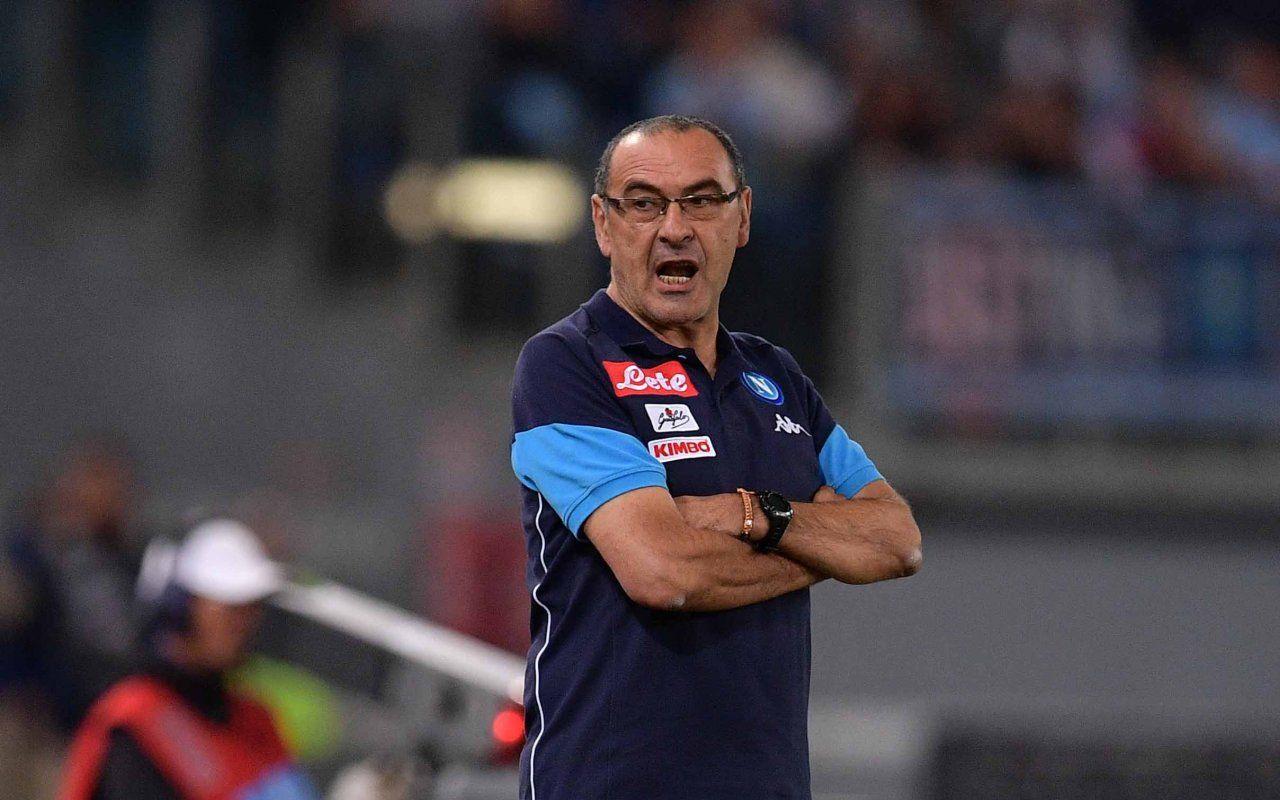 Champions League, Napoli – Feyenoord: la squadra di Sarri cerca la prima vittoria