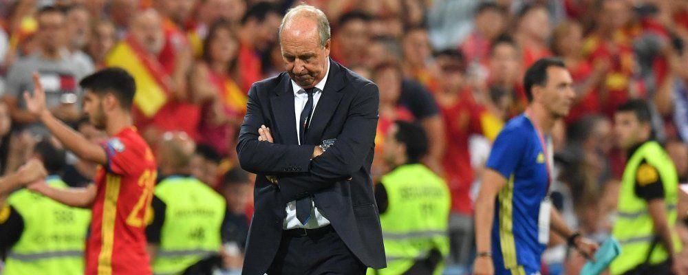 Mondiali 2018, Albania - Italia in onda su Rai1