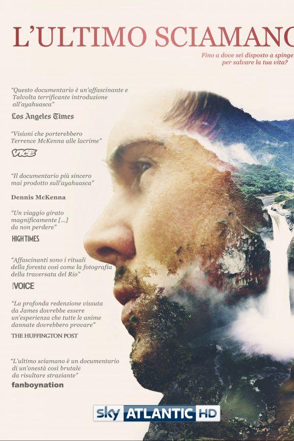 L'ultimo sciamano, il documentario di Raz Degan sulla rinascita spirituale