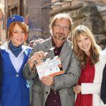 Nozze romane, trama, cast e anticipazioni del film con Ricky Tognazzi e Stefania Rocca