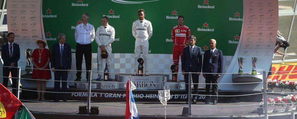 Ascolti tv, Il Gran Premio d'Italia da Monza supera i 6 milioni di telespettatori