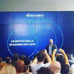 Discovery Italia, i palinsesti 2018: da Saviano a Carlo Cracco, da Cannavacciuolo a Chef Rubio e Crozza