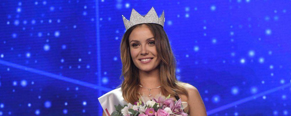 Miss Italia 2017, Alice Rachele Arlanch sull'amore: 'Non temo i gufi malefici'
