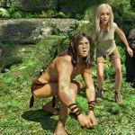 Tarzan 3D, l'ultima versione del re della giungla