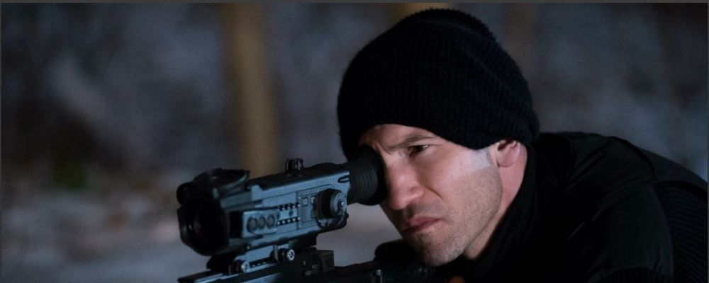 The Punisher, il trailer della serie Neflix sulle note dei Metallica