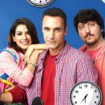 Ascolti tv, Torno indietro e cambio vita vince con 3,3 milioni di telespettatori