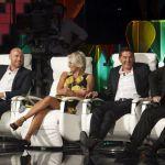 Tú Sí Que Vales 2017: al via il talent con Belen, Maria De Filippi e Mara Venier