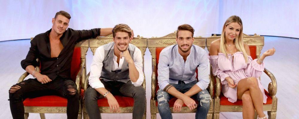 Uomini e donne, quando parte la nuova stagione del dating show di Maria De Filippi