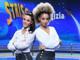 Striscia la notizia, Shaila e Mikaela veline riconfermate