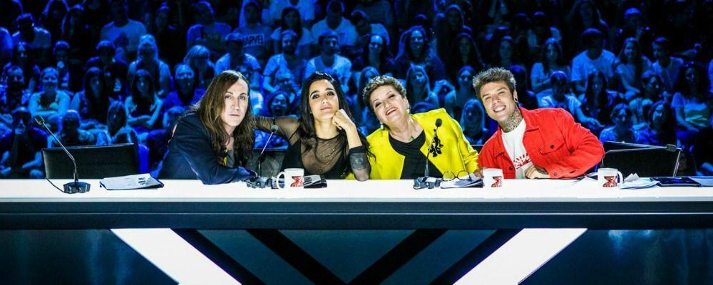 X Factor 2017, il 2 novembre secondo live show con Sam Smith