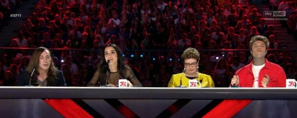 X Factor 2017, il 12 ottobre la seconda parte dei Bootcamp