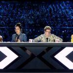 X Factor 2017, prima puntata di Audizioni: le lacrime di Levante e l'ira di Mara Maionchi