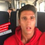 Grande Fratello Vip, Luca Onestini difeso dal fratello Gianmarco