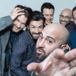 Negramaro annunciano nuovo album 'Amore che torni' e il tour negli stadi