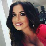 Grande Fratello Vip, la vincitrice della prima edizione Alessia Macari si sposa
