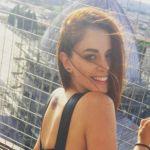 Annalisa Scarrone, 'Direzione la vita' è il nuovo singolo