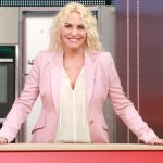 Antonella Clerici cambia vita e pensa a uno show con Carlo Conti e Fabrizio Frizzi