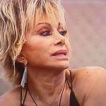 Grande Fratello Vip puntata 8: eliminata Carmen Russo