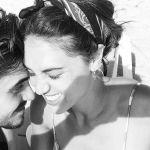 Grande Fratello Vip 2, la sorpresa di Francesco Monte a Cecilia Rodriguez