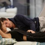 Grande Fratello Vip, Ignazio Moser innamorato di Cecilia Rodriguez?