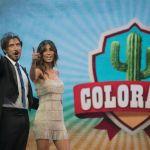 Colorado, riparte lo show capitanato da Paolo Ruffini con Federica Nargi e Scintilla