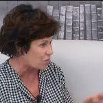 Grande Fratello Vip 2, Corinne Cléry shock: 'Ho subito 2 crack finanziari'