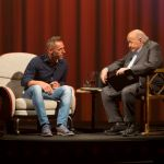 Pietro Maso ospite da Maurizio Costanzo a 'L'intervista': le reazioni del web