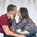 Uomini e donne, Elga Enardu e Diego Daddi si sono sposati
