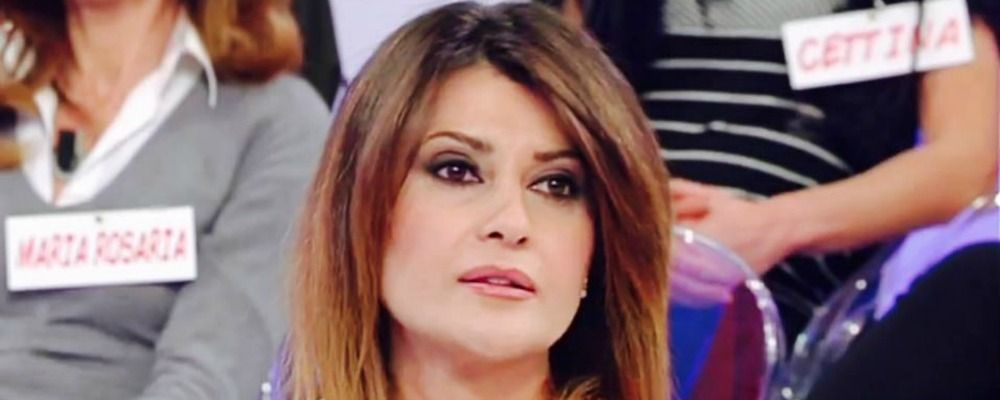 Uomini e donne, Elga Profili ex trono over: 'I conflitti vengono fomentati'
