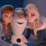 Frozen, il cartoon Disney con le principesse Elsa e Anna torna in versione cortometraggio