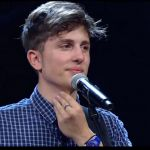 X Factor 2017, 'Limits' inedito di Gabriele Esposito