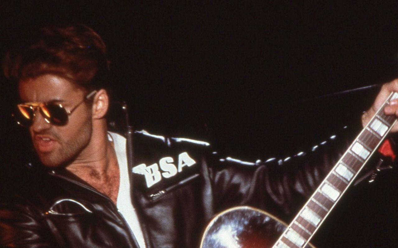 George Michael Freedom, l'ultimo lavoro dell'artista in onda su Sky Arte