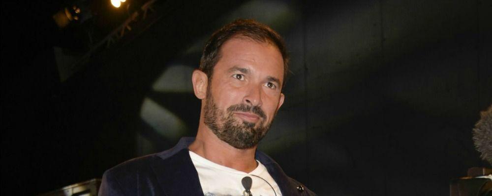 Grande Fratello Vip 2, Gianluca Impastato bestemmia e rischia la squalifica