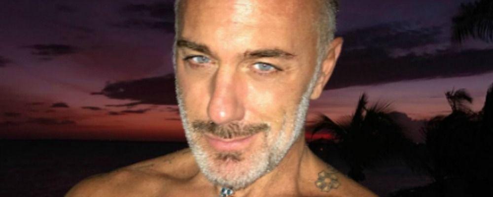 Gianluca Vacchi dice addio alla Miss e torna con Giorgia Gabriele