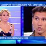 Grande Fratello Vip 2, Gianmarco Onestini: 'Soleil Sorgè aveva la coscienza sporca'