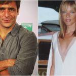 Adriano Giannini e Gaia Trussardi escono allo scoperto