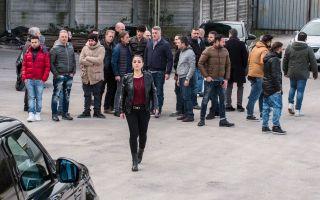 Gomorra La Serie, le nuove immagini della terza stagione