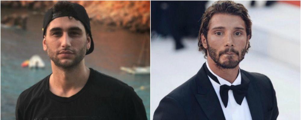 Grande Fratello Vip 2, Jeremias su Stefano De Martino: 'E' fidanzato ma non lo dice perché è furbo'