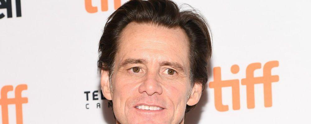 Jim Carrey contro Facebook: l'attore consiglia a tutti di cancellarsi dal social network