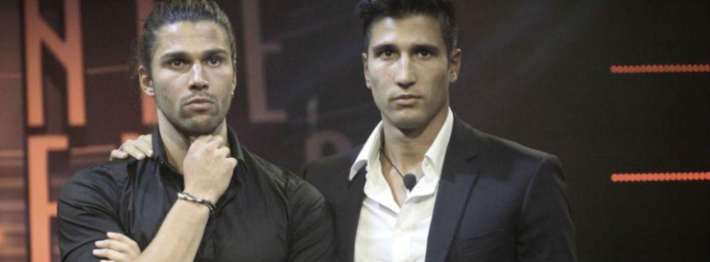 Grande Fratello Vip, Luca Onestini e Soleil Sorgè: lei si rifiuta di venire in puntata