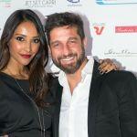 Juliana Moreira ed Edoardo Stoppa presto sposi