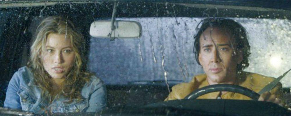 Next: trama, cast e curiosità del film con Nicolas Cage