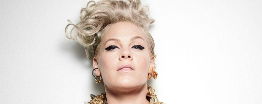 Pink, nel nuovo album un duetto con Eminem